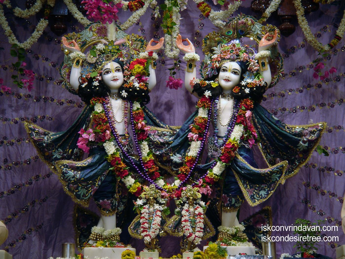 Sri Sri Gaura Nitai Wallpaper (020) Size 1400x1050 Download