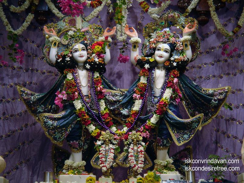Sri Sri Gaura Nitai Wallpaper (020) Size 800x600 Download