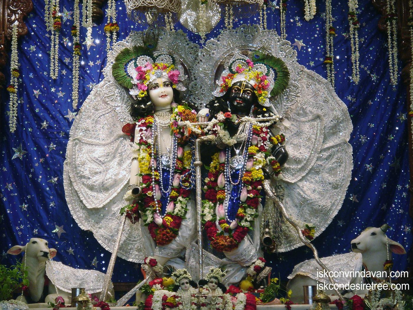 Sri Sri Krishna Balaram Wallpaper (026) Size 1400x1050 Download