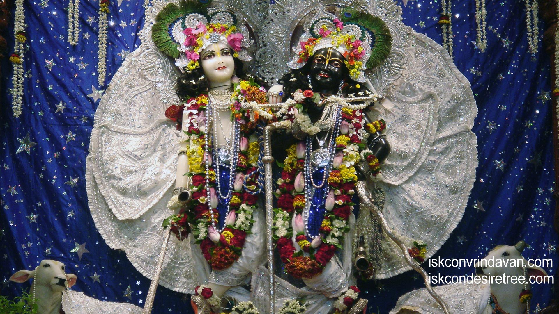 Sri Sri Krishna Balaram Wallpaper (026) Size 1920x1080 Download