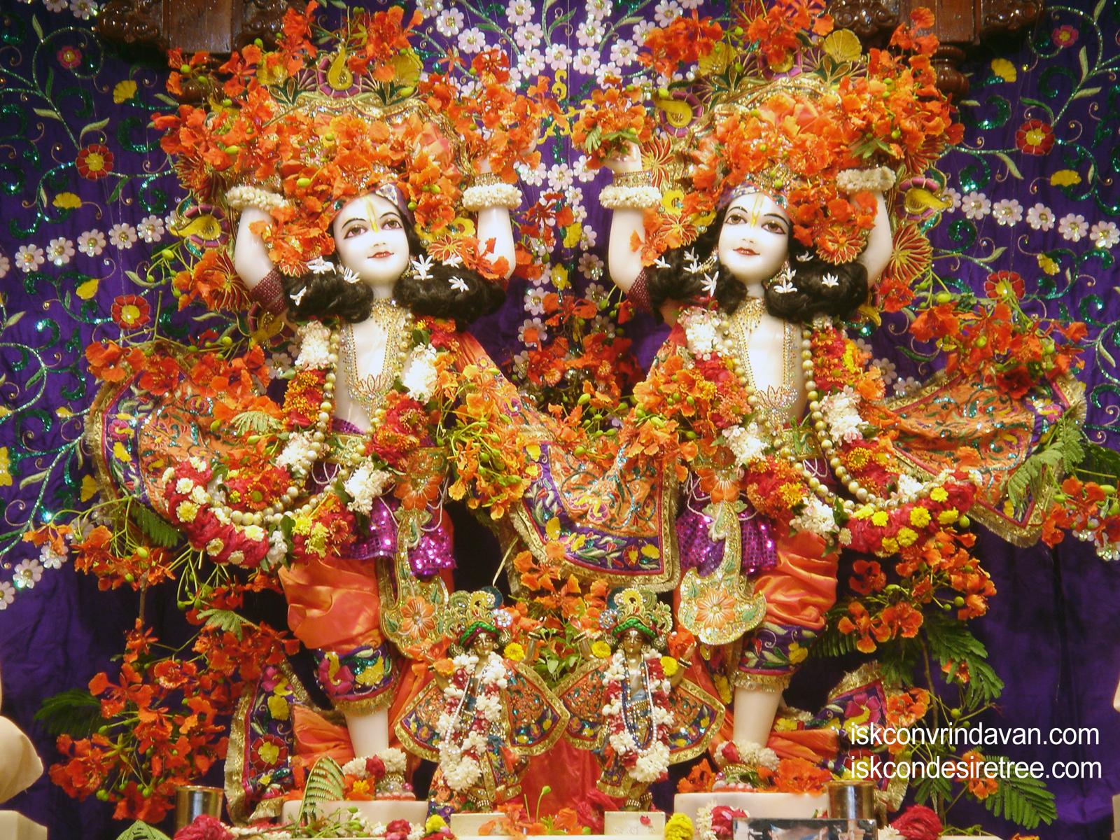 Sri Sri Gaura Nitai Wallpaper (038) Size1600x1200 Download