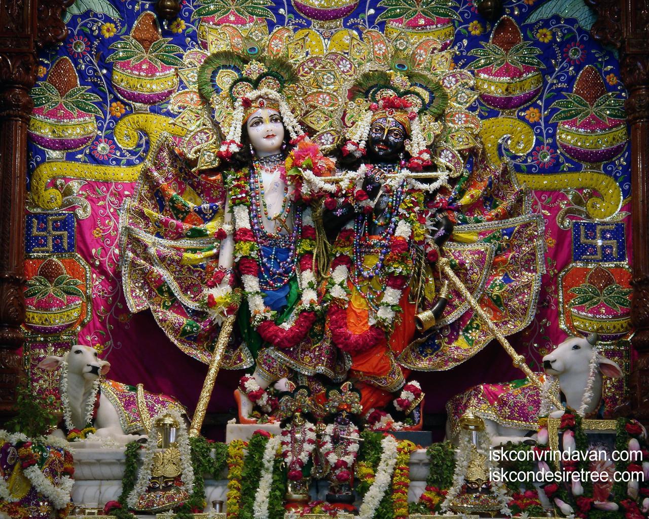 Sri Sri Krishna Balaram Wallpaper (038) Size 1280x1024 Download