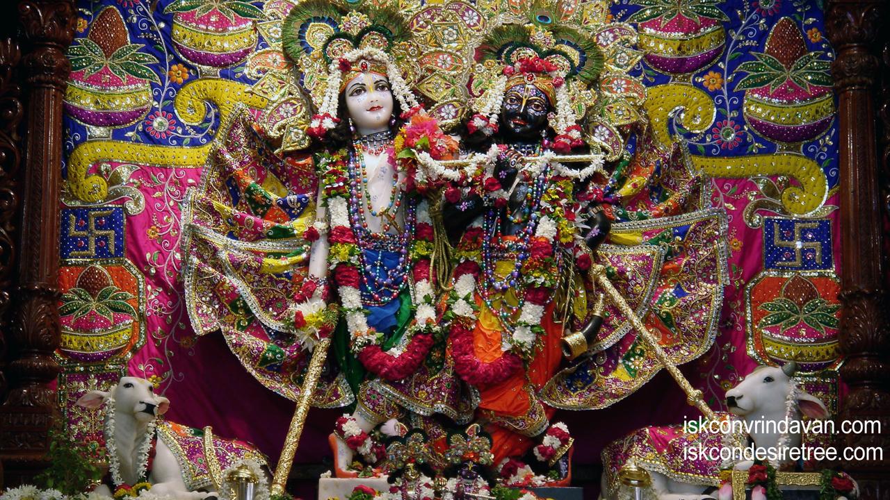 Sri Sri Krishna Balaram Wallpaper (038) Size1280x720 Download