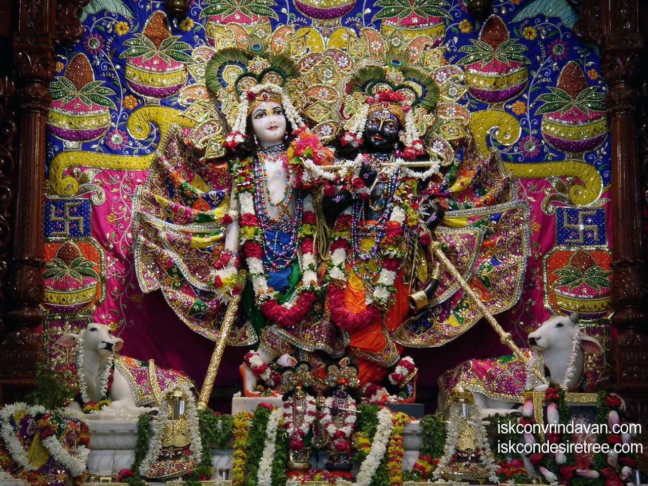Sri Sri Krishna Balaram Wallpaper (038) Size 1280x960 Download