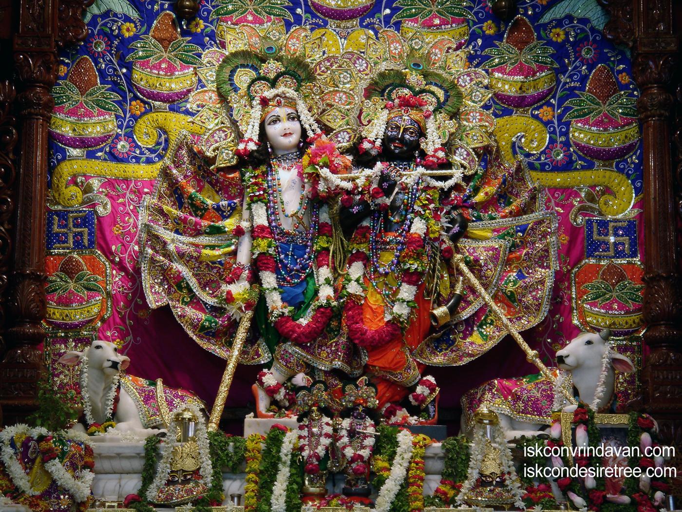 Sri Sri Krishna Balaram Wallpaper (038) Size 1400x1050 Download