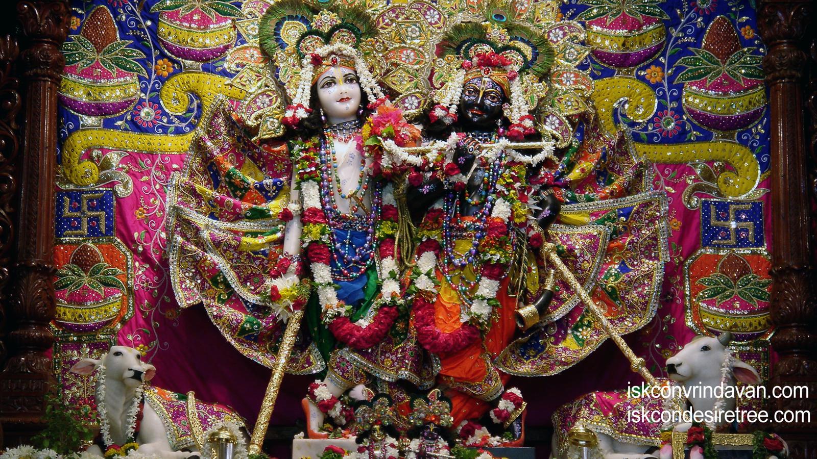 Sri Sri Krishna Balaram Wallpaper (038) Size 1600x900 Download