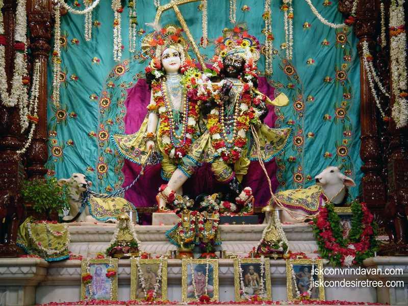 Sri Sri Krishna Balalram Wallpaper (042)