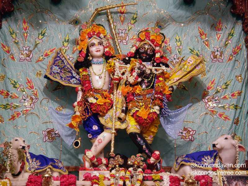 Sri Sri Krishna Balalram Wallpaper (044)