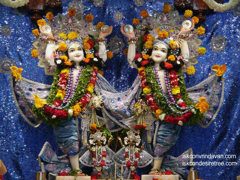 Sri Sri Gaura Nitai Wallpaper (045)