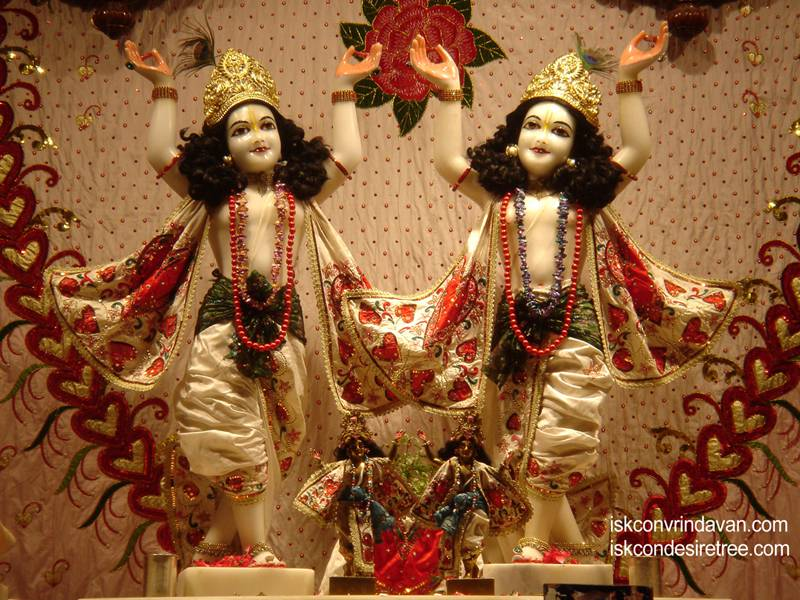 Sri Sri Gaura Nitai Wallpaper (053)