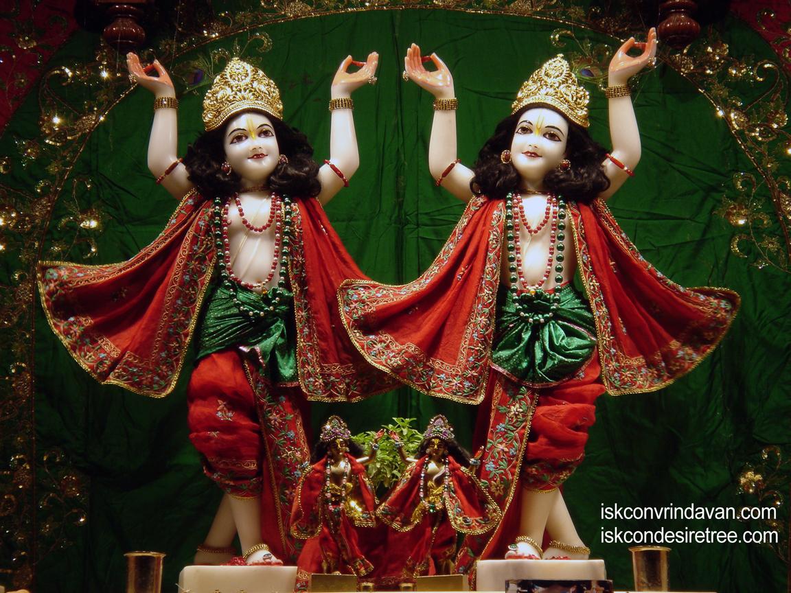 Sri Sri Gaura Nitai Wallpaper (055) Size 1152x864 Download