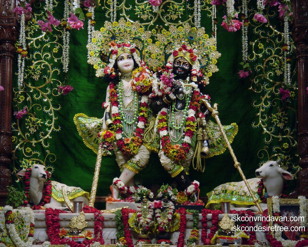 Sri Sri Krishna Balaram Wallpaper (056) Size 1280x1024 Download