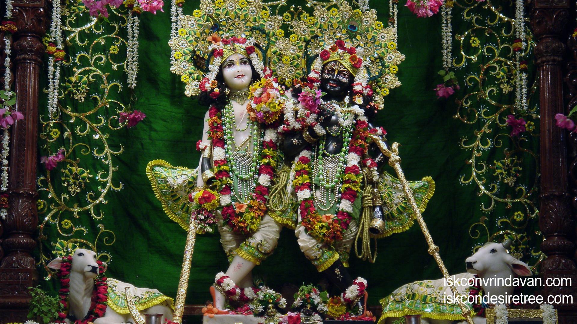 Sri Sri Krishna Balaram Wallpaper (056) Size 1920x1080 Download