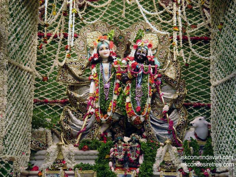 Sri Sri Krishna Balalram Wallpaper (059)