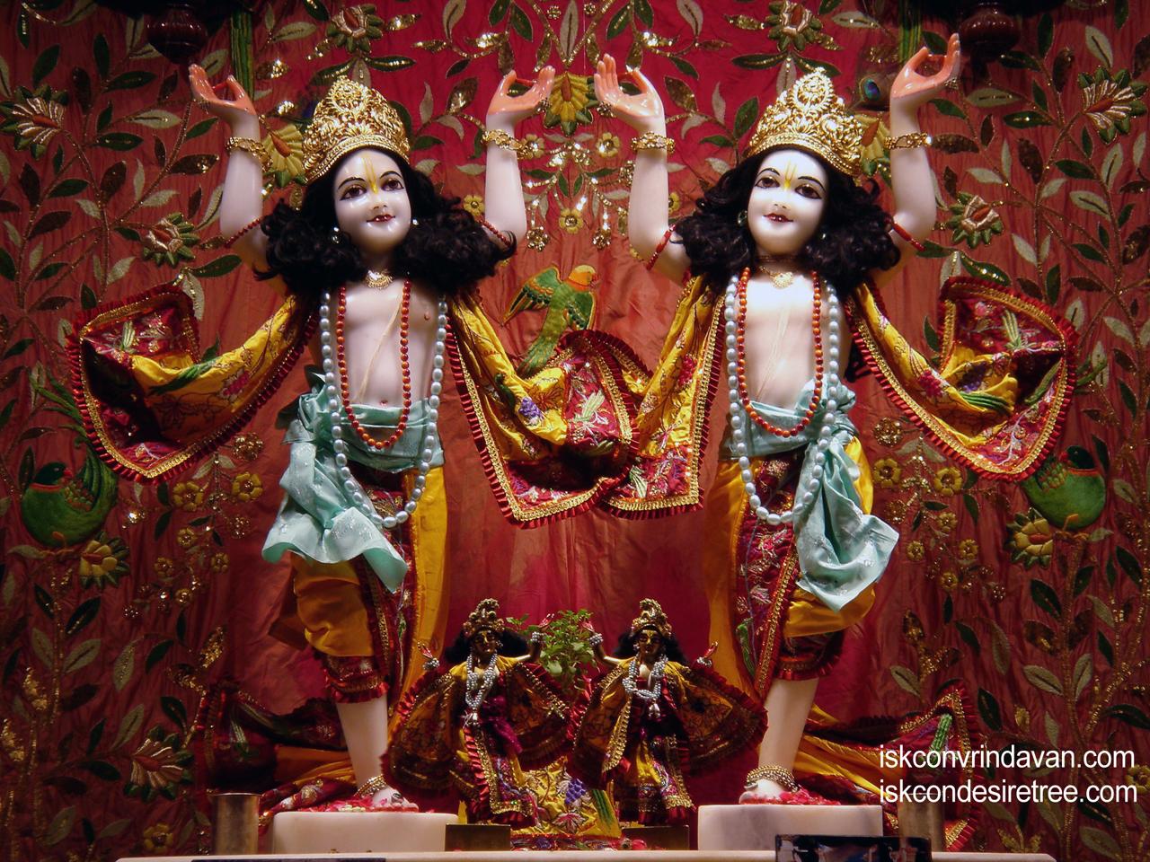 Sri Sri Gaura Nitai Wallpaper (062) Size 1280x960 Download