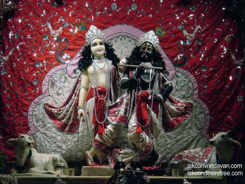 Sri Sri Krishna Balalram Wallpaper (063)
