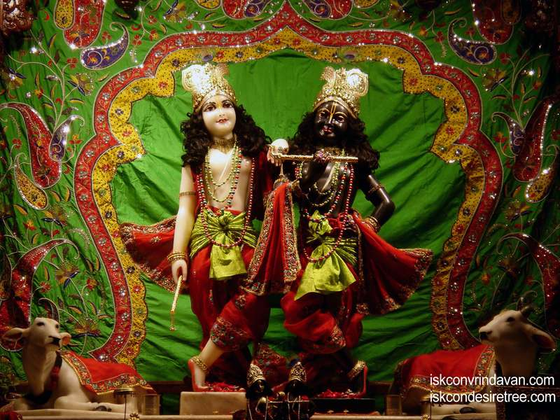 Sri Sri Krishna Balalram Wallpaper (066)