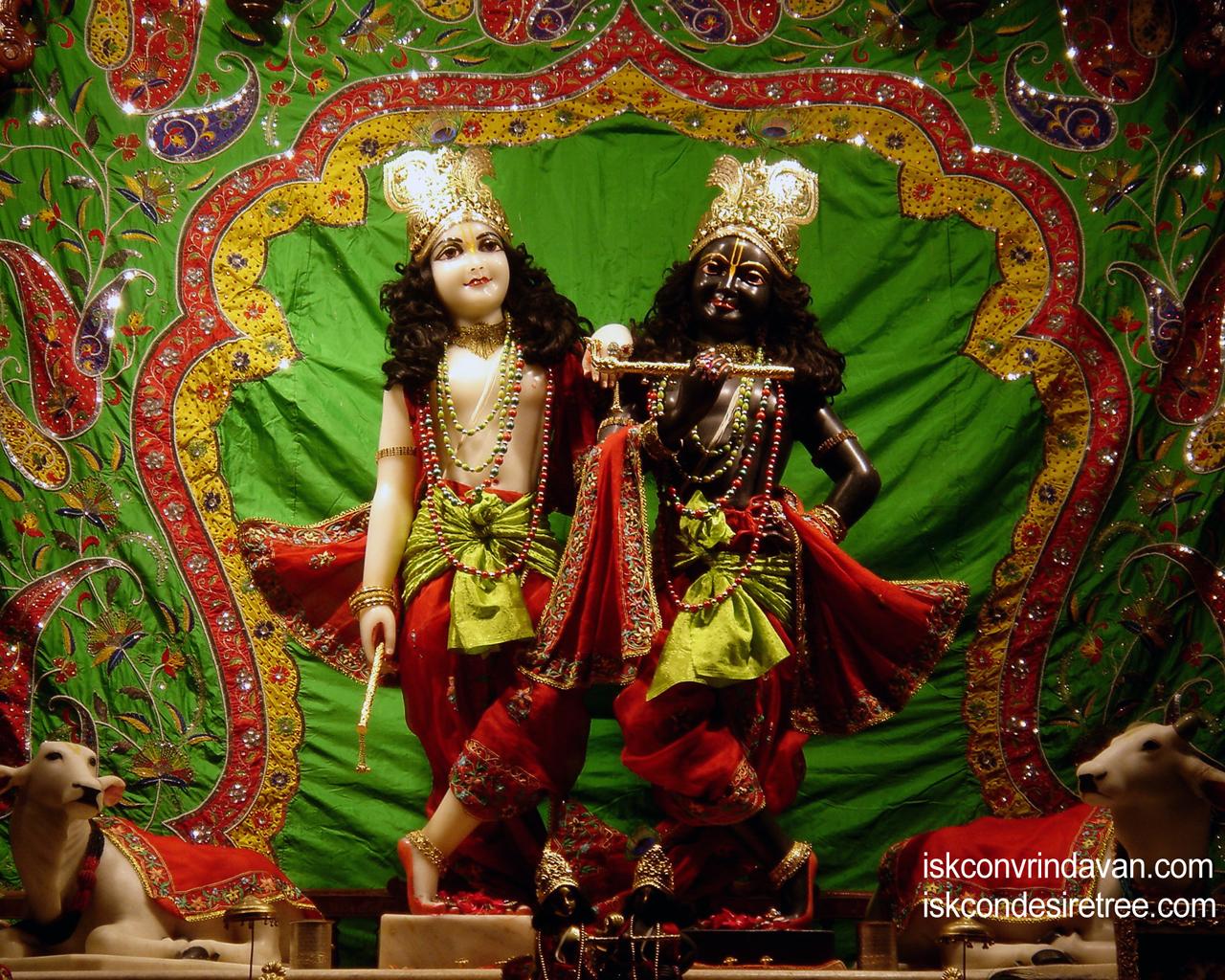 Sri Sri Krishna Balaram Wallpaper (066) Size 1280x1024 Download