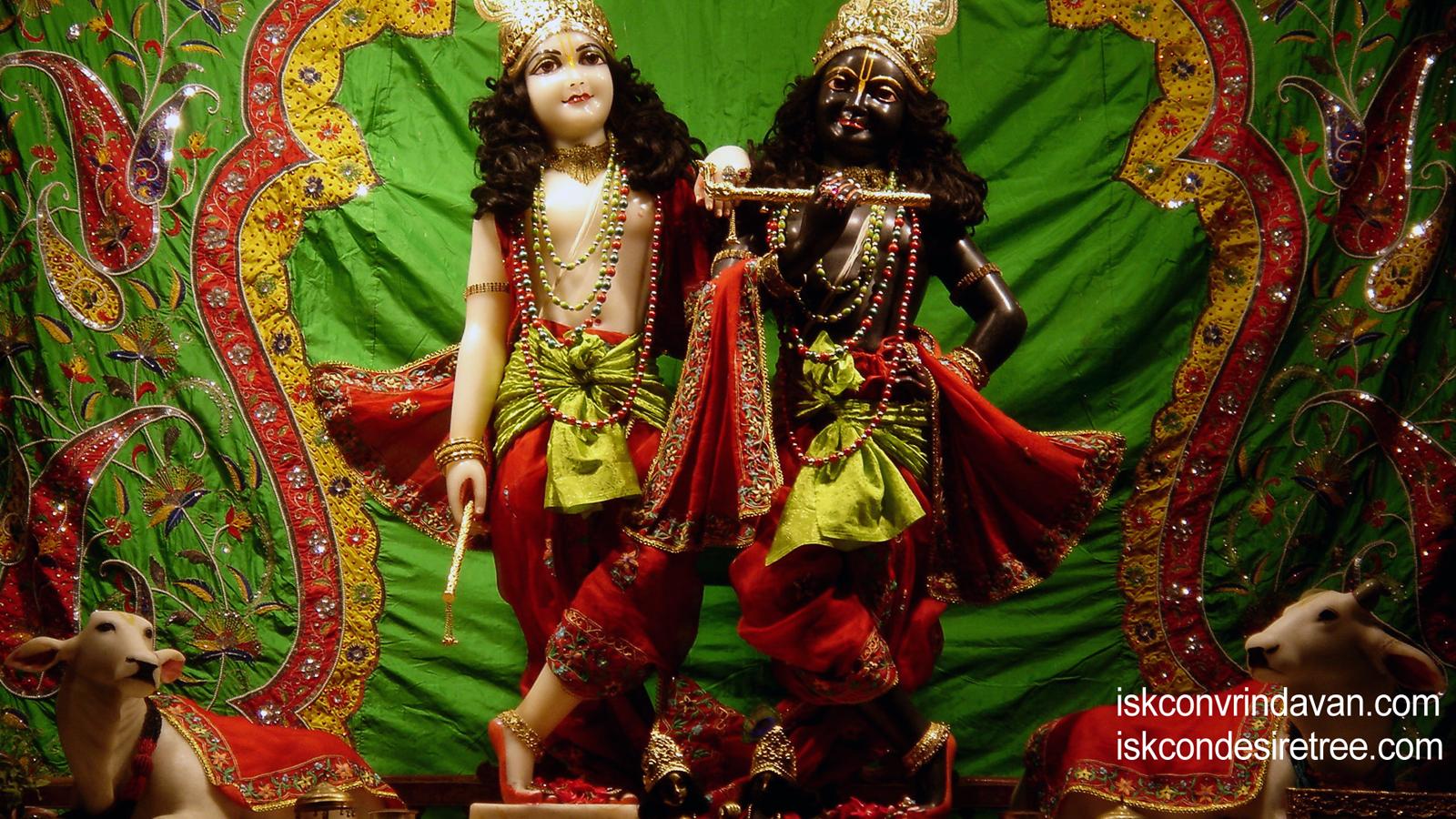 Sri Sri Krishna Balaram Wallpaper (066) Size 1600x900 Download