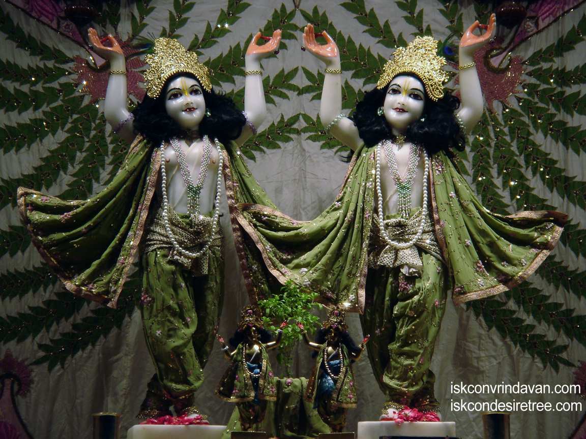 Sri Sri Gaura Nitai Wallpaper (078) Size 1152x864 Download