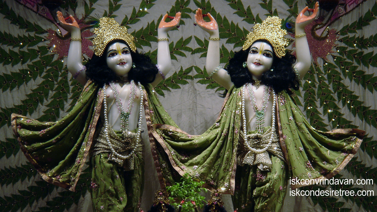 Sri Sri Gaura Nitai Wallpaper (078) Size1280x720 Download