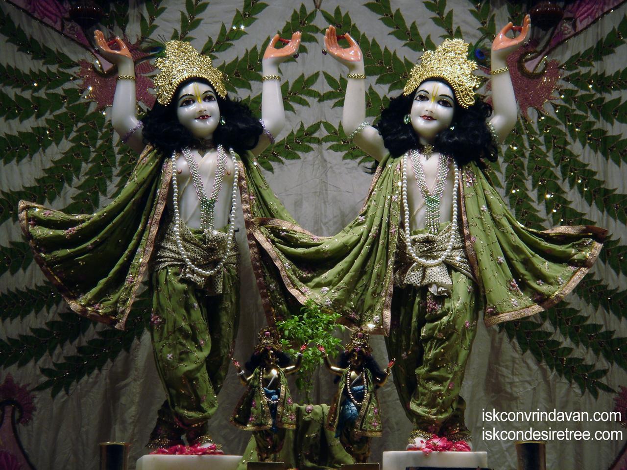 Sri Sri Gaura Nitai Wallpaper (078) Size 1280x960 Download