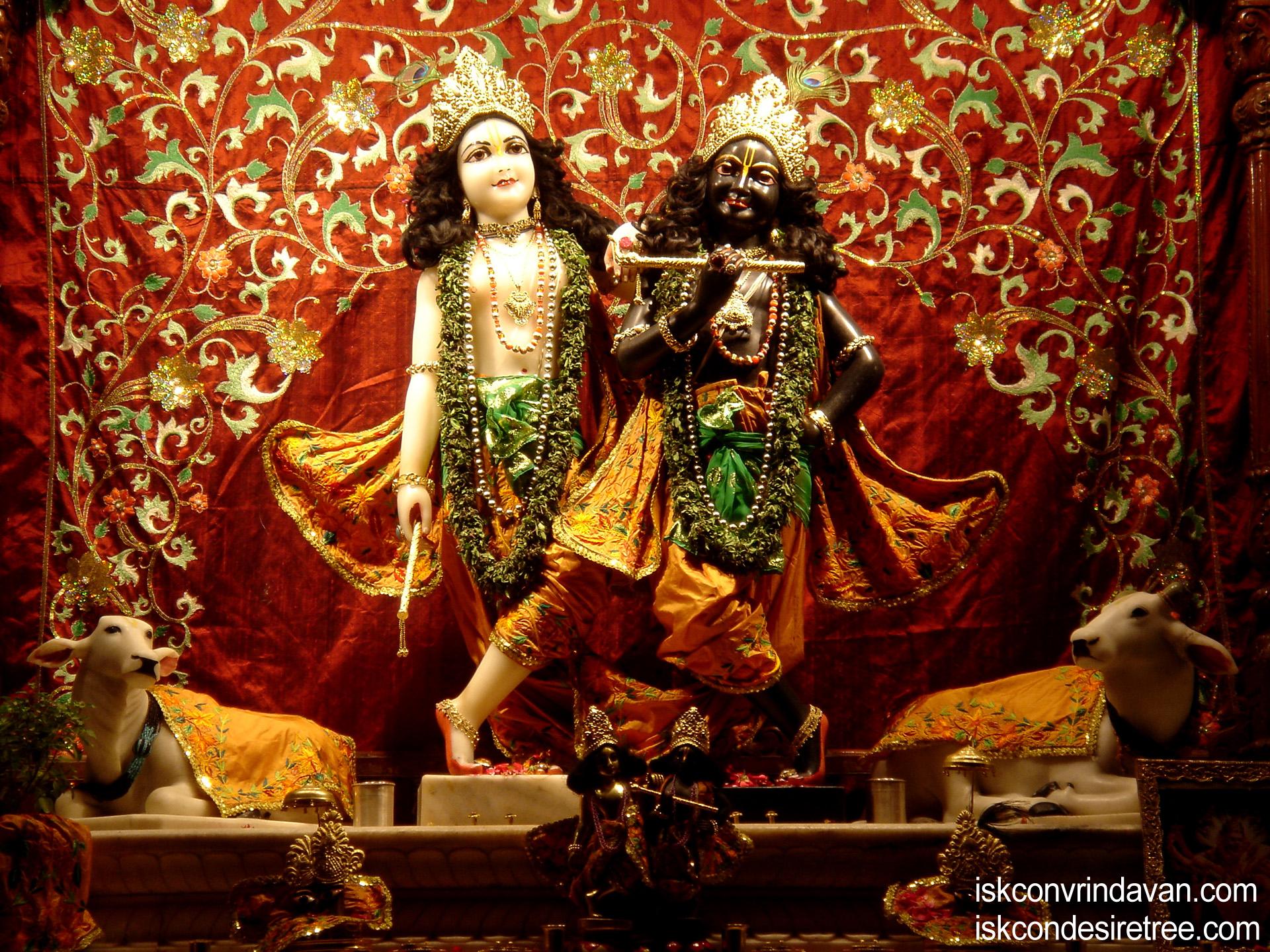 Sri Sri Krishna Balaram Wallpaper (087) Size 1920x1440 Download
