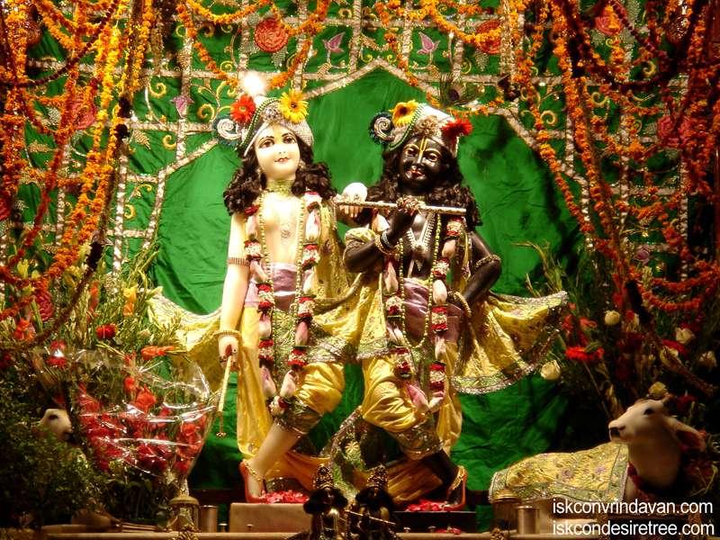 Sri Sri Krishna Balalram Wallpaper (099)