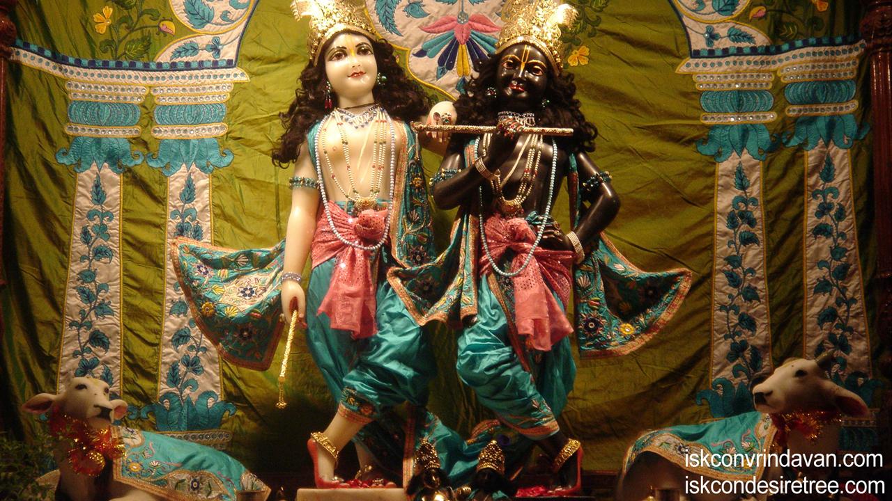 Sri Sri Krishna Balaram Wallpaper (103) Size1280x720 Download
