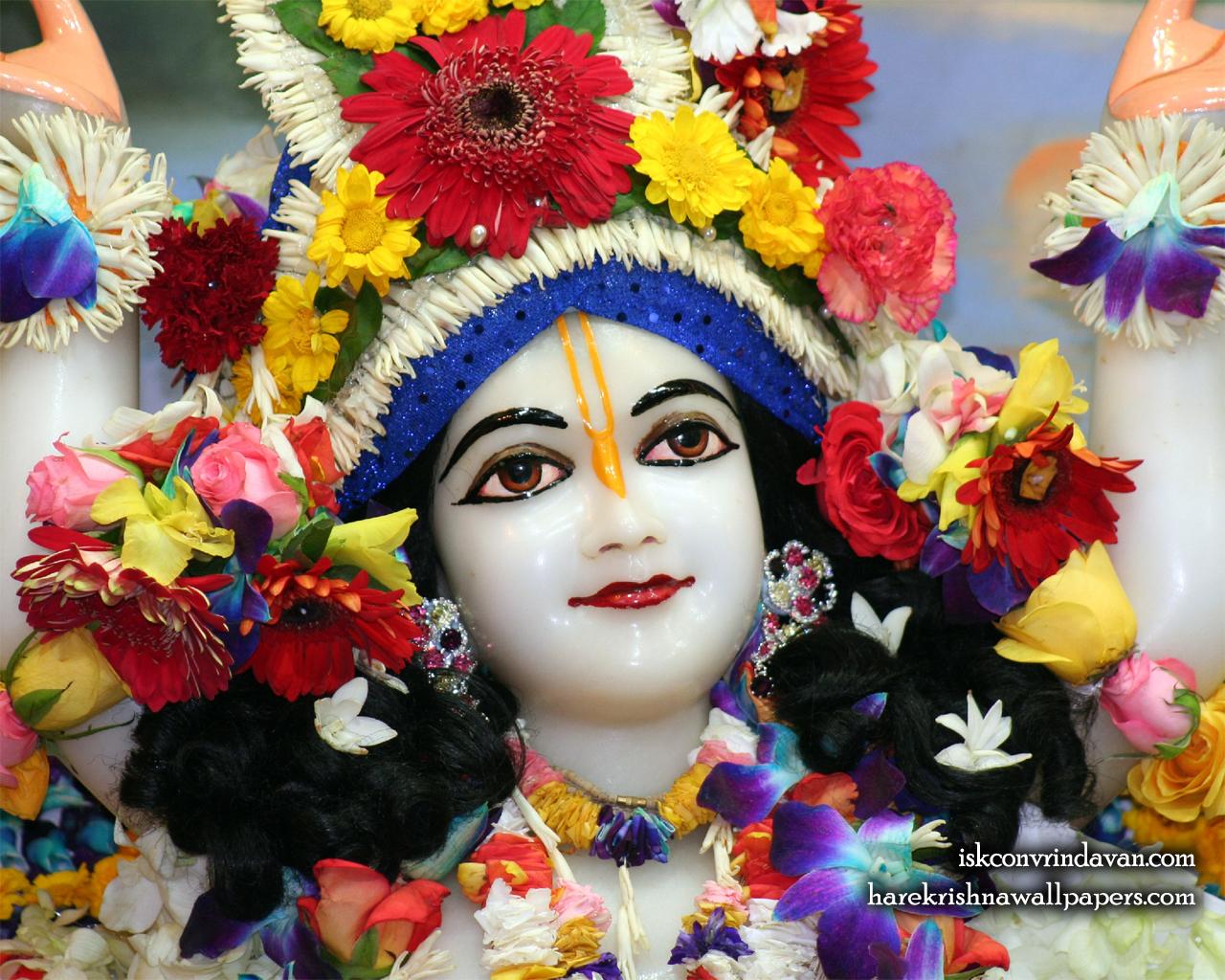 Sri Nitai Close up Wallpaper (001) Size 1280x1024 Download
