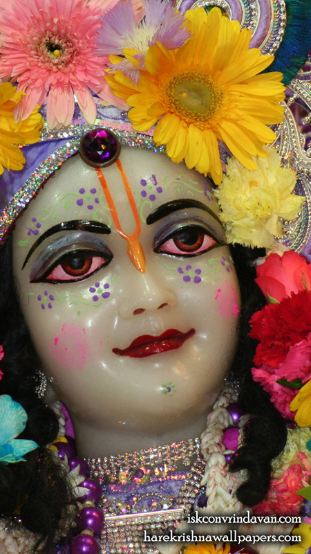 Sri Balaram Close up Wallpaper (002) Size 450x800 Download