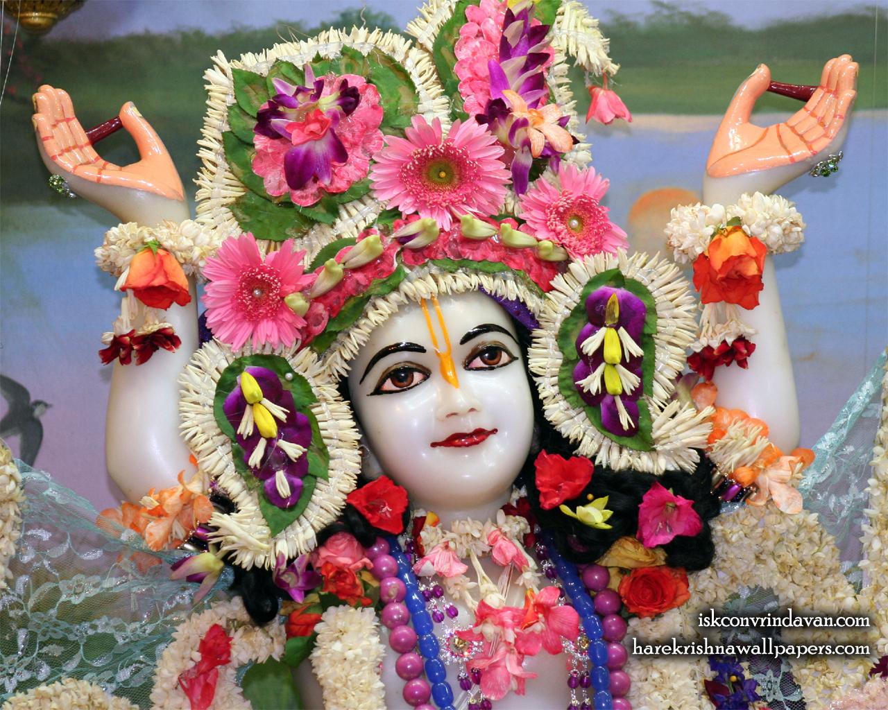 Sri Nitai Close up Wallpaper (002) Size 1280x1024 Download