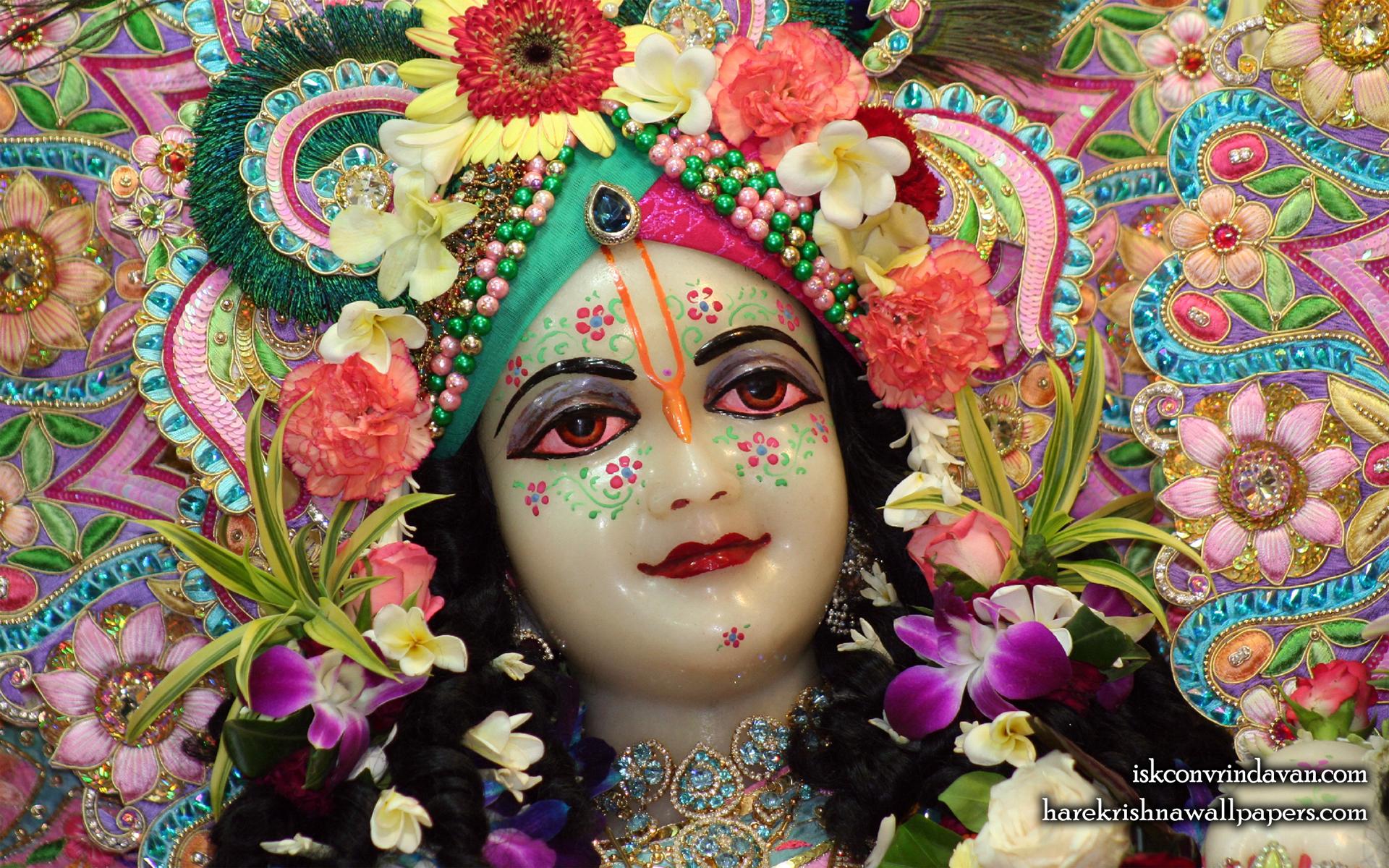 Sri Balaram Close up Wallpaper (003) Size 1920x1200 Download