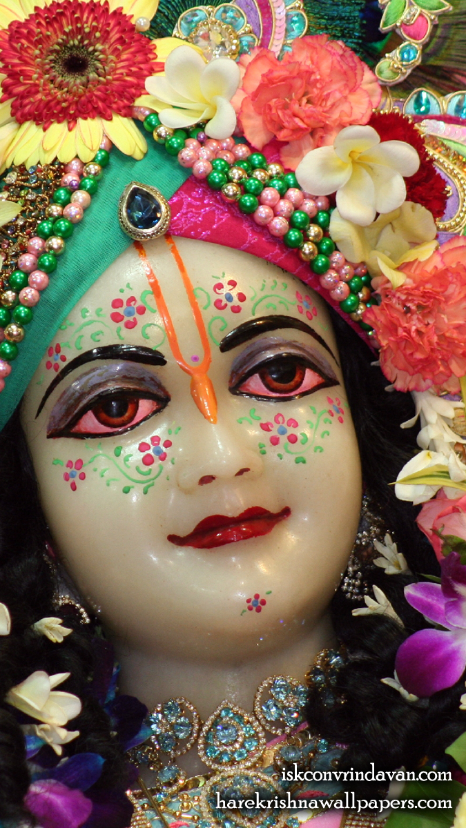 Sri Balaram Close up Wallpaper (003) Size 675x1200 Download