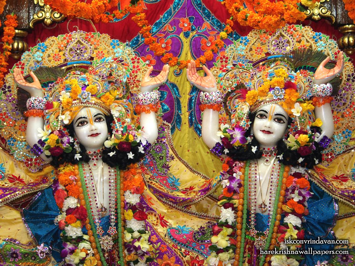 Sri Sri Gaura Nitai Close up Wallpaper (004) Size 1152x864 Download
