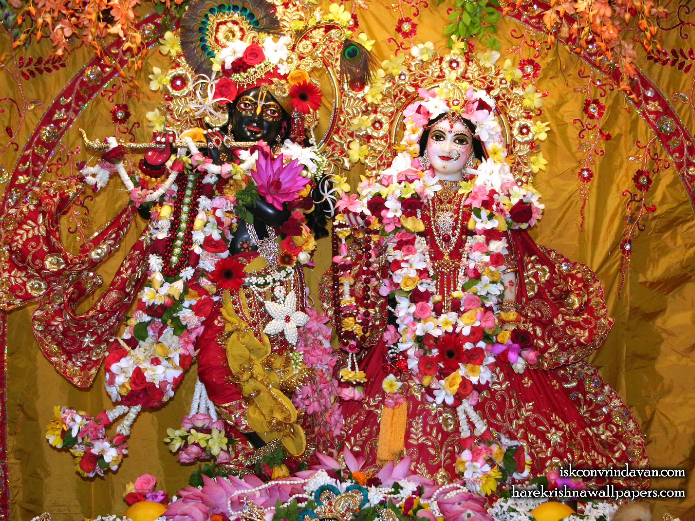 Sri Sri Radha Shyamsundar Wallpaper (004) Size 2400x1800 Download