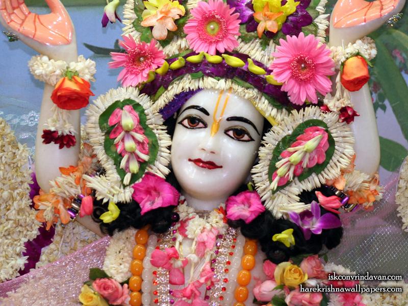 Sri Gaura Close up Wallpaper (005) Size 800x600 Download
