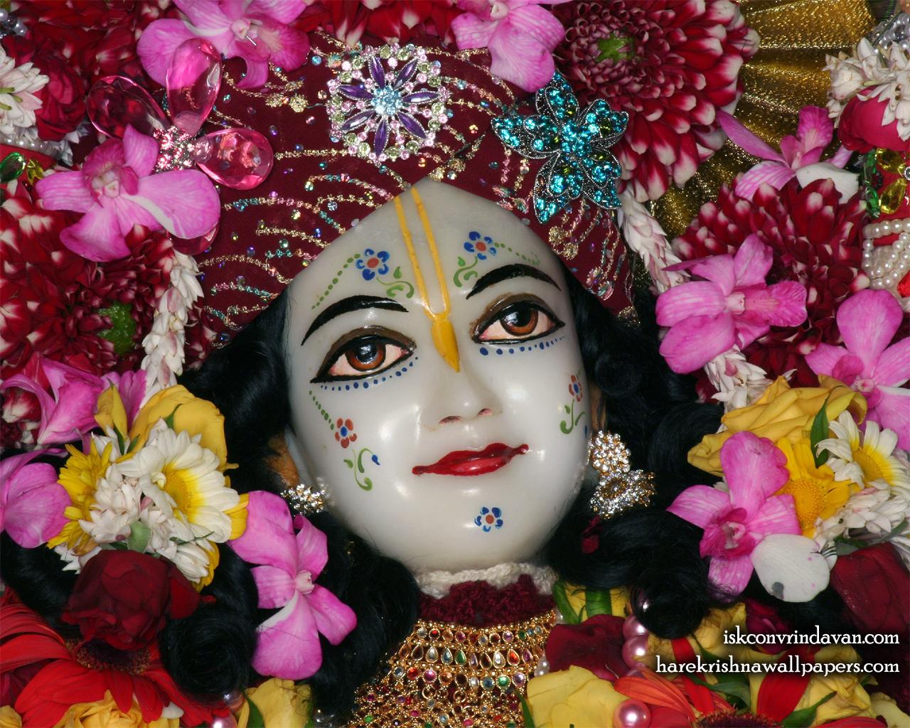 Sri Nitai Close up Wallpaper (005) Size 1280x1024 Download