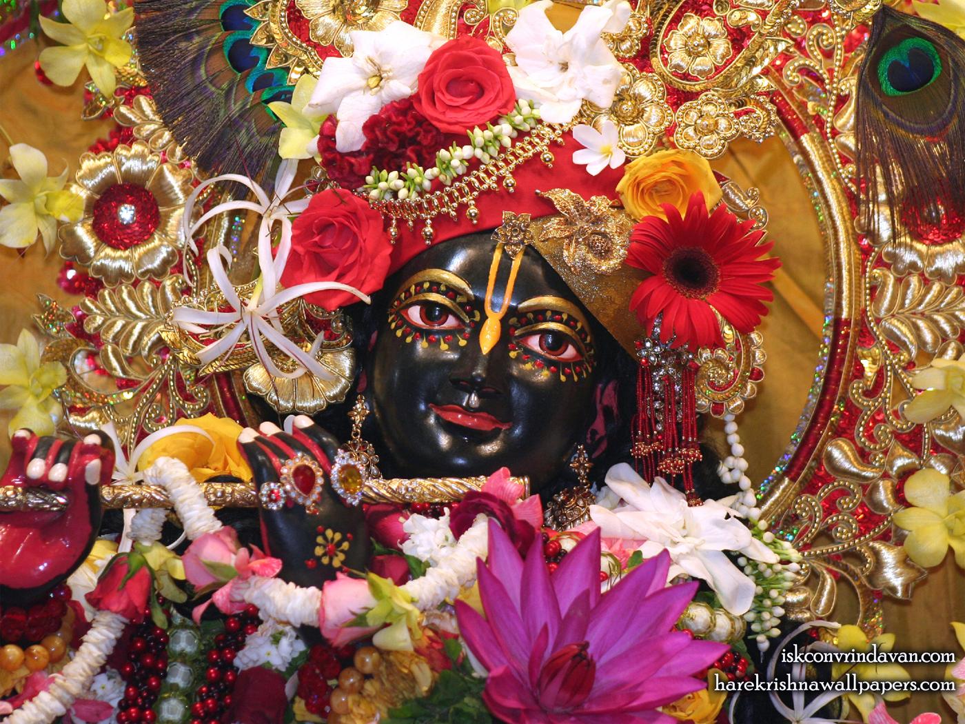 Sri Shyamsundar Close up Wallpaper (005) Size 1400x1050 Download