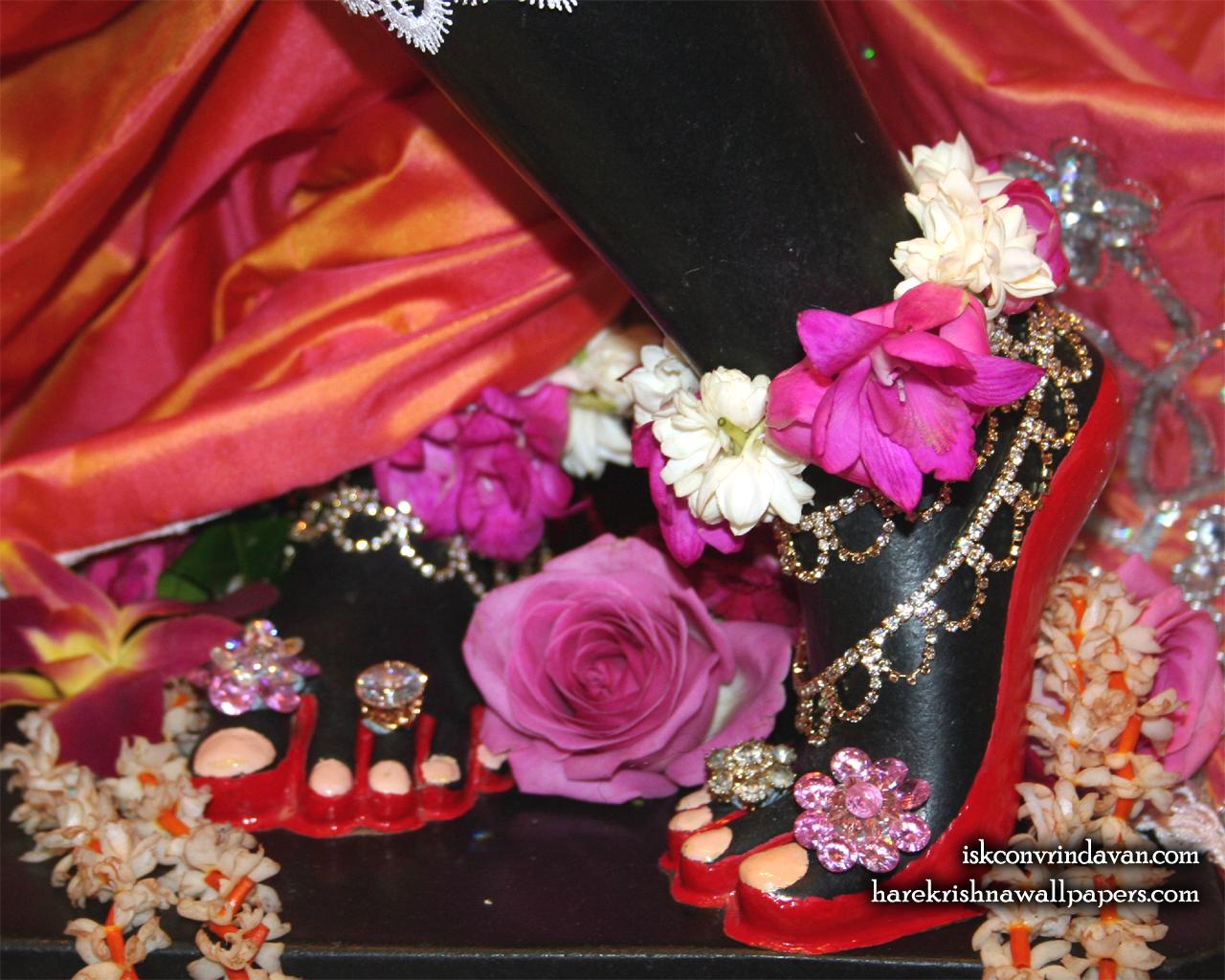 Sri Shyamsundar Feet Wallpaper (005) Size 1280x1024 Download