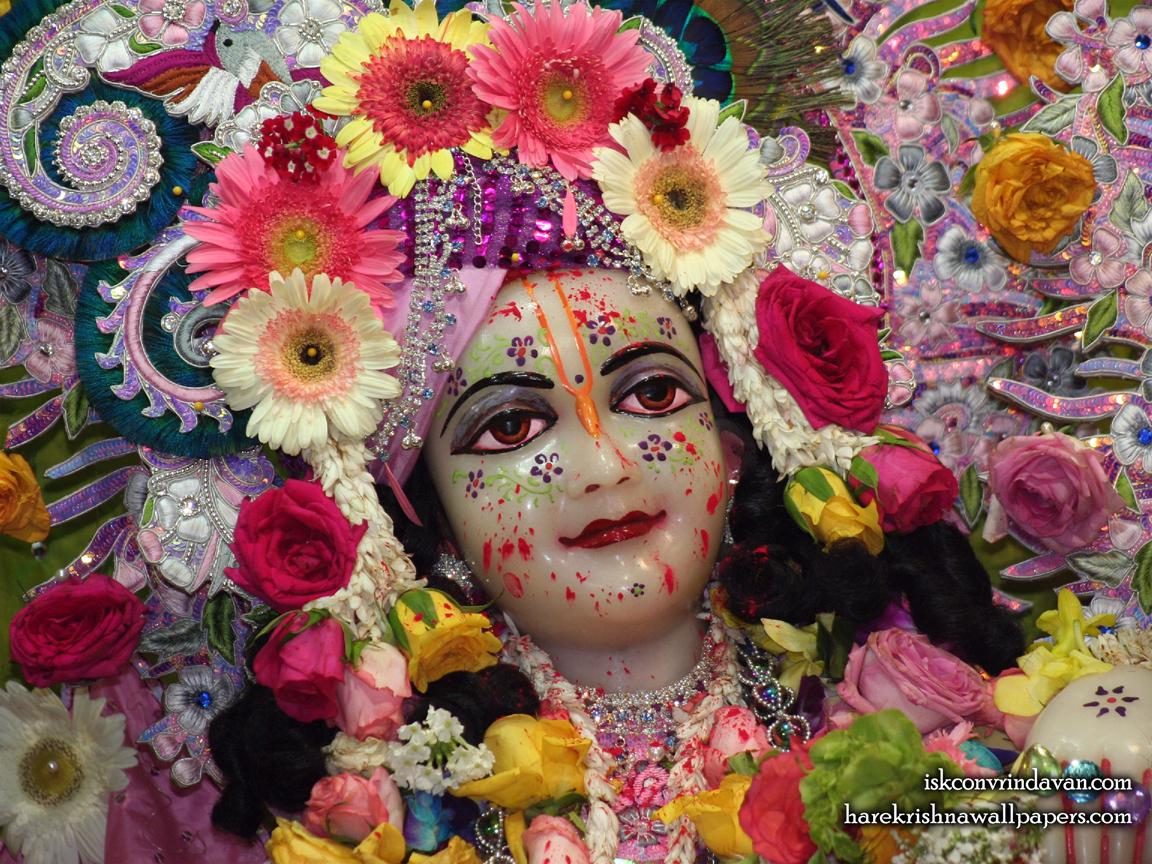 Sri Balaram Close up Wallpaper (007) Size 1152x864 Download