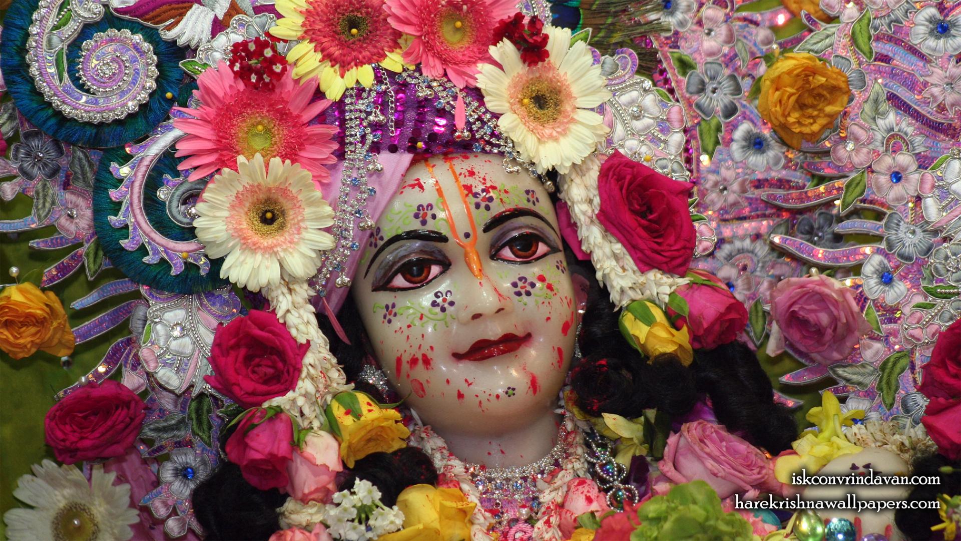Sri Balaram Close up Wallpaper (007) Size 1920x1080 Download
