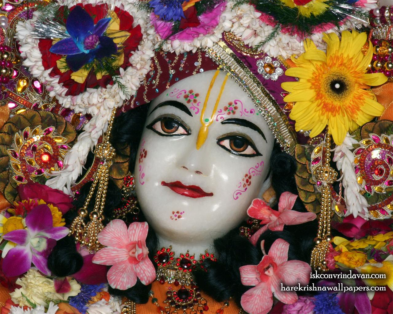 Sri Gaura Close up Wallpaper (007) Size 1280x1024 Download