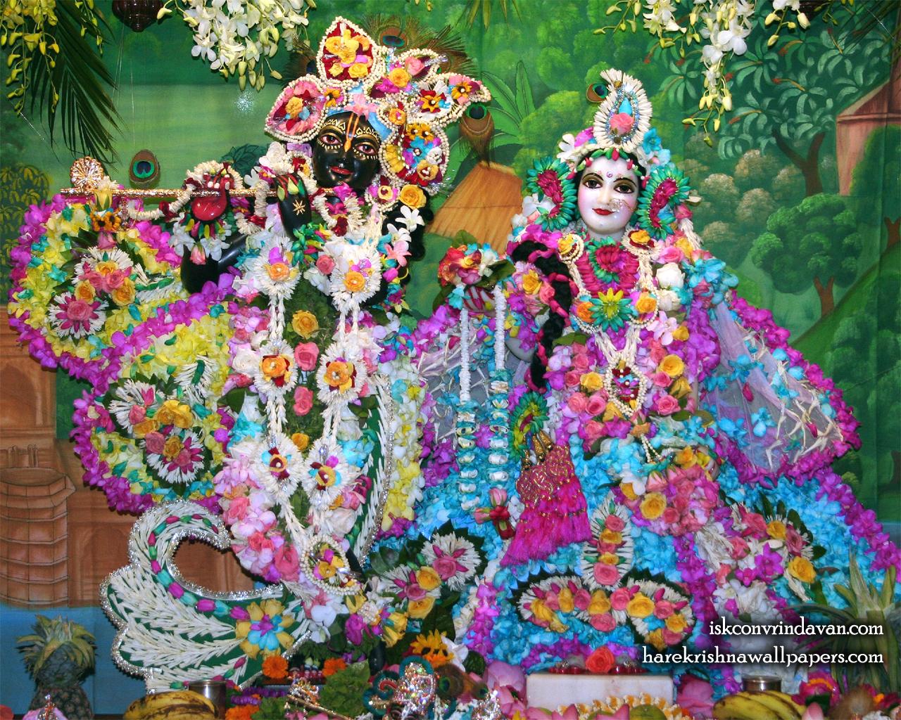 Sri Sri Radha Shyamsundar Wallpaper (007) Size 1280x1024 Download