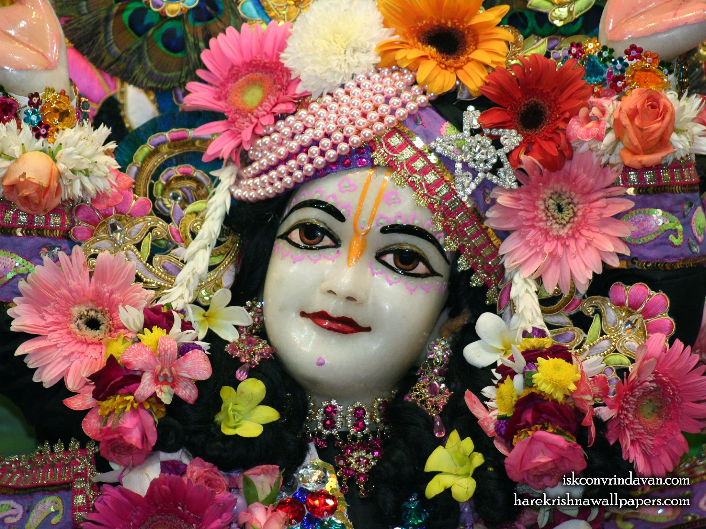 Sri Gaura Close up Wallpaper (009) Size 2400x1800 Download