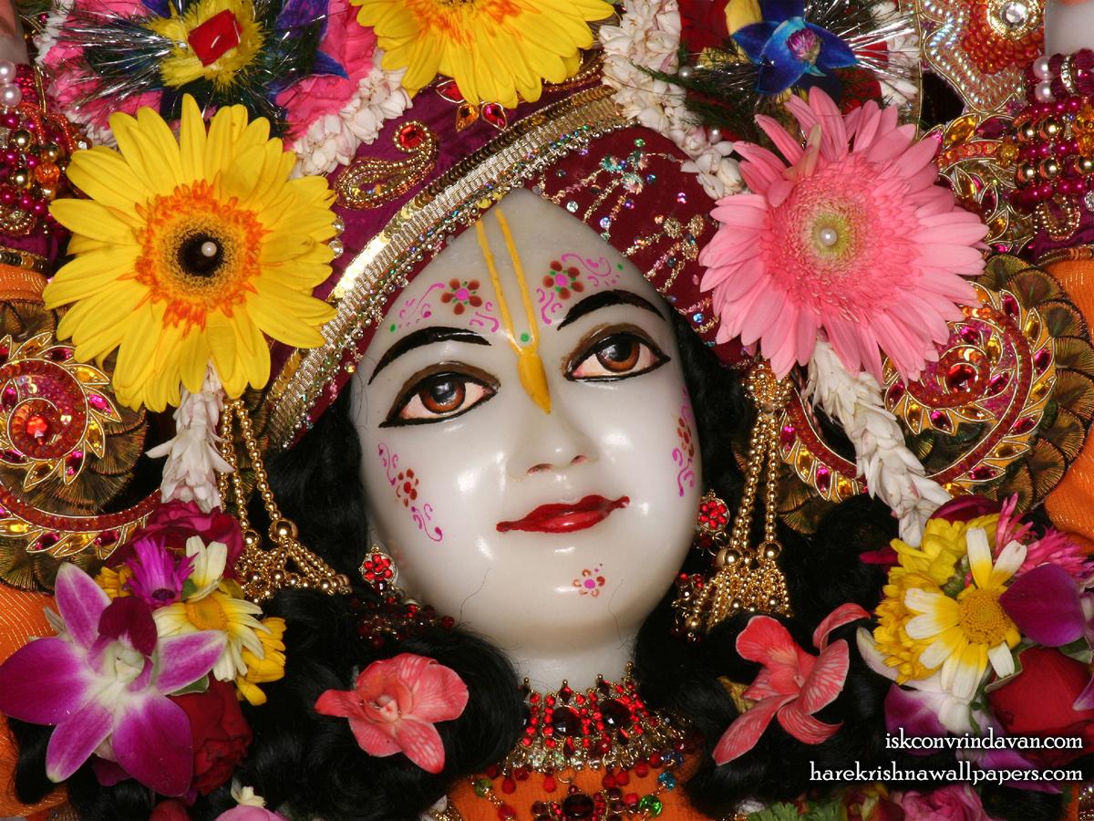 Sri Nitai Close up Wallpaper (010) Size1200x900 Download