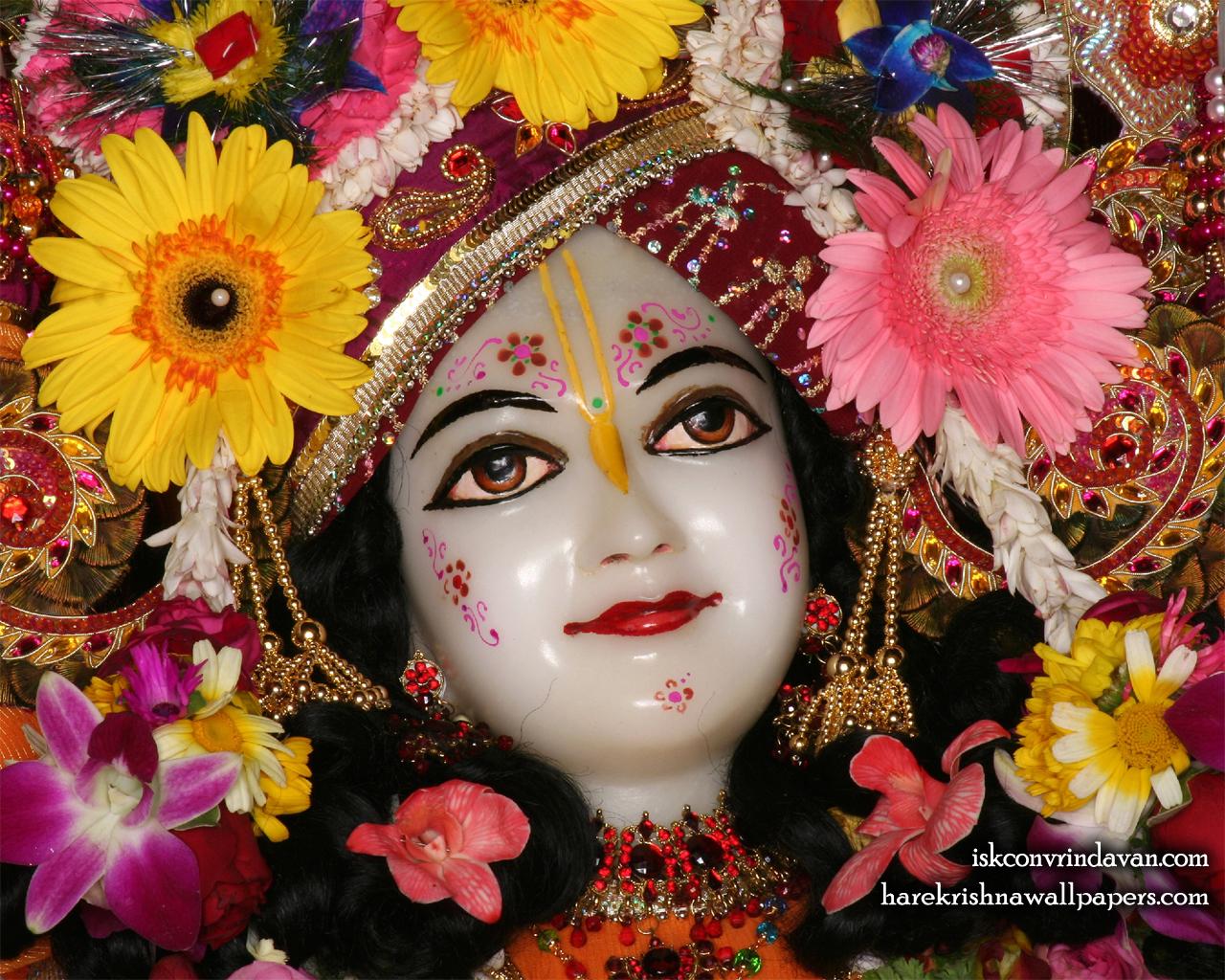 Sri Nitai Close up Wallpaper (010) Size 1280x1024 Download
