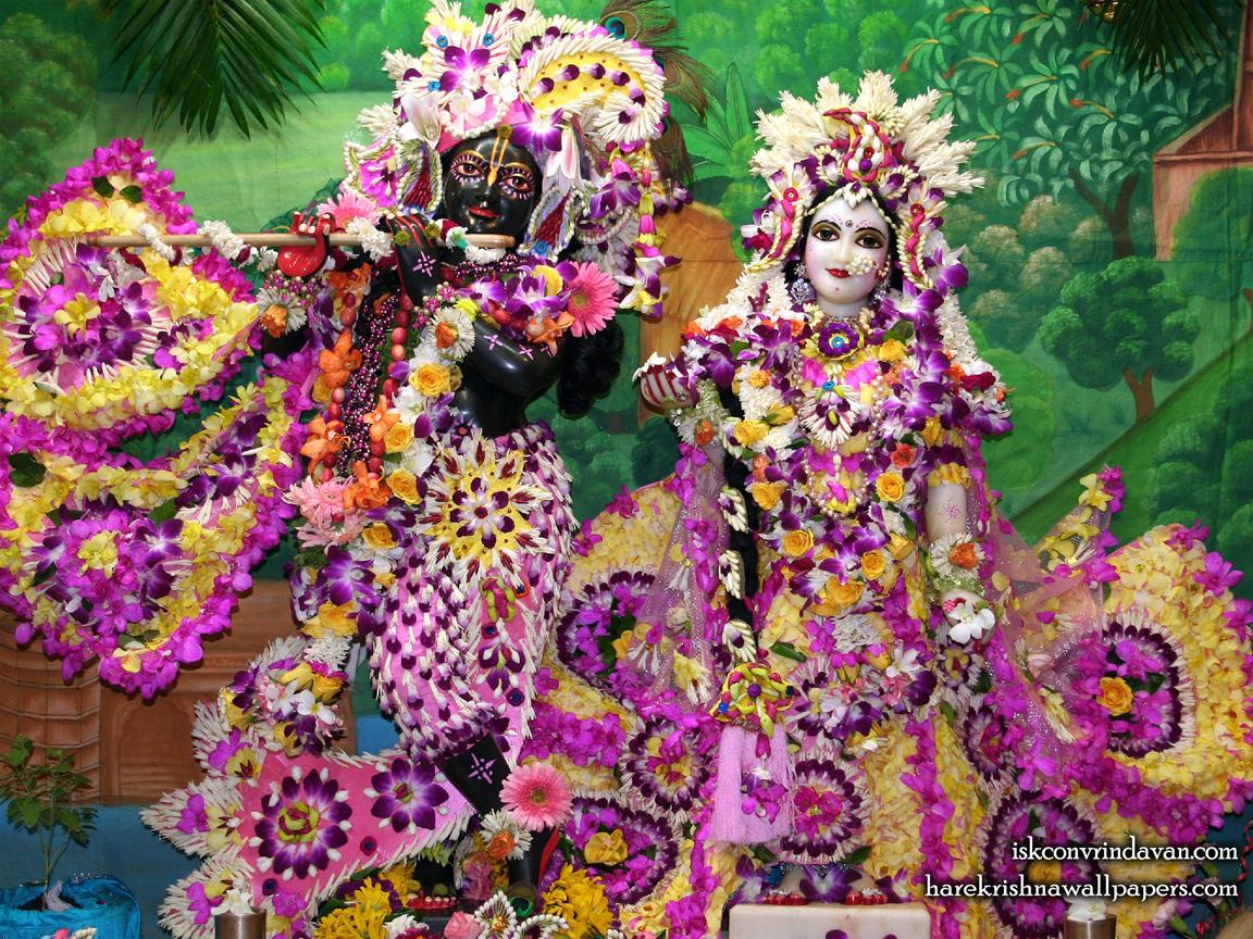 Sri Sri Radha Shyamsundar Wallpaper (010) Size 1152x864 Download