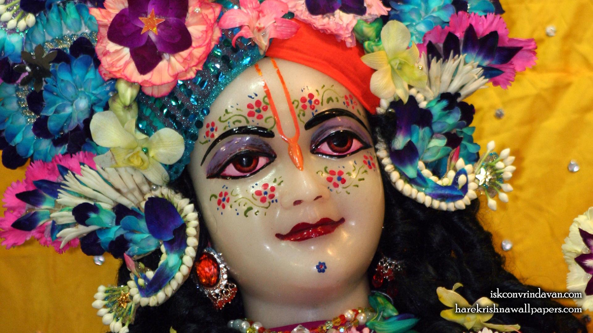 Sri Balaram Close up Wallpaper (011) Size 1920x1080 Download