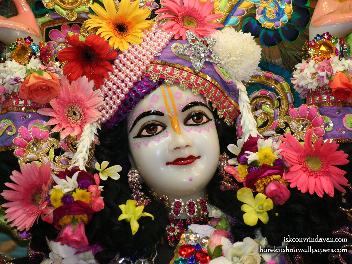 Sri Nitai Close up Wallpaper (011) Size1200x900 Download